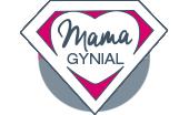 MamaGynial Logo
